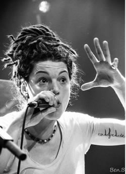Mary L*asterisk - festival tribus libres - 2018 - musique - artistes - programmation