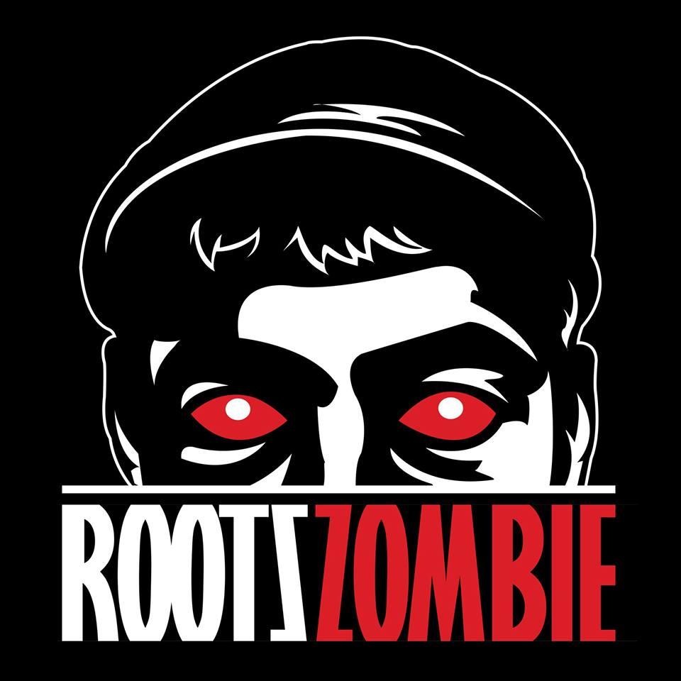 roots zombie- dub musique festival tribus libres 2018 - artiste