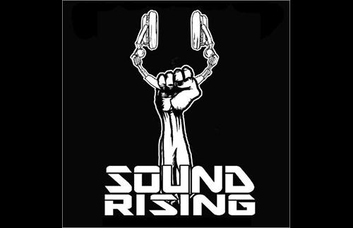 Retrouvez l'univers de la bass music autour d'un live déjanté avec le collectif SoundRising Takeover